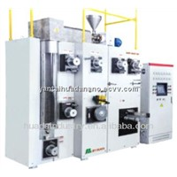 Lab used BCF/FDY/POY machine