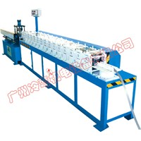 Light cold rolling shaping machine