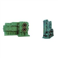 Line Bar Mill Gear Box
