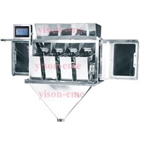 Linear Scale, Multihead Weigher, Electronic Balance