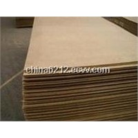 MDF with 3mm