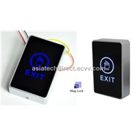 ML-EB02 Touch Exit Button/exit switch/push button/push switch/exit push button/door exit button