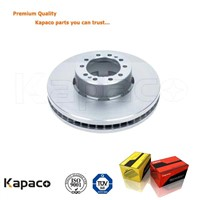 Made in China Hot sale RENAULT Truck Iron Brake Drum 5000792539 5010216548 5010216437