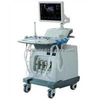 Medical Equipment Color Doppler Ultrasound Diagnostic Imaging System 5000