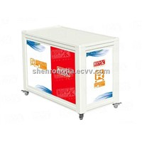 Mobile Promotion Cart