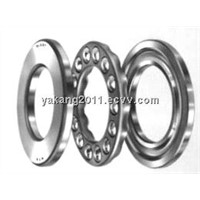 NTN 51100 Single Direction Thrust Ball Bearings