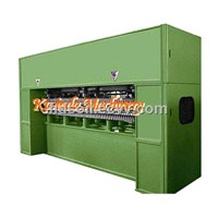 Needle Punching Nonwoven Machine