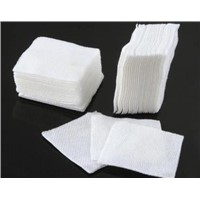 Non-woven Swab (highly absorbent, non-sterilized)