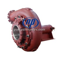 OEM copper mine heavy duty slurry pumps
