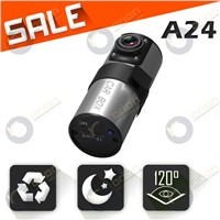 ORION russian carcam mini 720p car camera alarm system DVR-A24