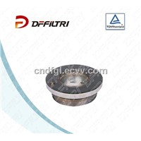 Oil Tank Circular Level Gauge ,Hydraulic Fuel Oil Tank Circular Level Gauge