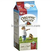 Organic Fat Free Milk Carton Packaging Machines(BW-500)