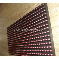Outdoor P10 Red Led Display Module