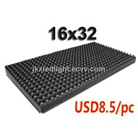 P10 LED Module LED Display Module Unit with High Brightness 320*160mm/Programmable LED Signs