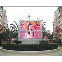 P13 Outdoor Electronic Advertising Billboard