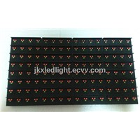 P20 Dual Color LED Module/ LED Display Module P20 LED Panel