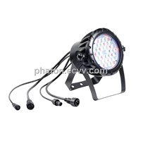 P336P IP65 LED Wall Washer RGB