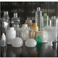 PET PP PC bottle one-step injection stretch blow molding machine