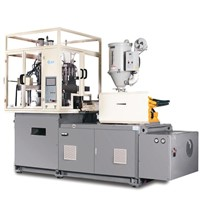 PET PP bottle one-step injection stretch blow molding machine