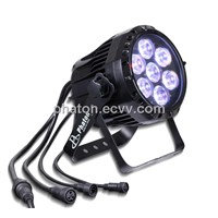 PF1507PB Waterproof LED Lights Par Beam Light