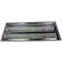 PL Fluorescent Light Fixture