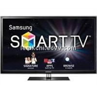 "PN60E550 - 60"" Plasma Smart TV - 1080p FullHD"