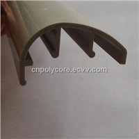 PVC Extrusion for Freezer