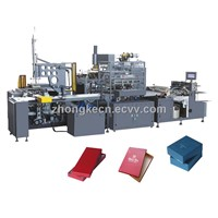 Packaging Production Machinery - Approved CE (ZK-660A)