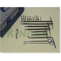 Packing Maintenance Tools Set(Std Type)