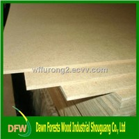 Plain MDF for furniture