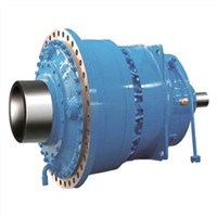 Planetary Gear Reducer for Cement Roller Press