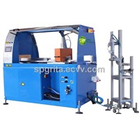 Plastic Profile Cutting Machine/ Profile Precision Cutting Machine