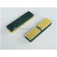 Plastic soft-bristled Floor Brush/Broom