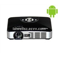 Pocket Projector LW-S8