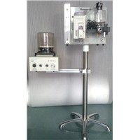 Portable Anesthesia machine with ventilator