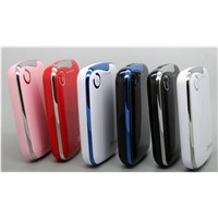 Power Bank with Fashion Style 5000mAh Capacity S1000