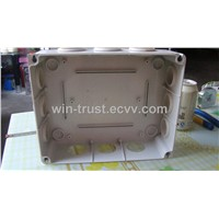 Power Distribution Box Mould