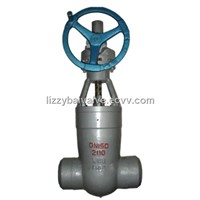 Pressure Sealed Gate Valve - China Gate Valve,Pressure Sealed Gate Valve - Gate Valve/sluice valve