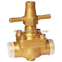 Pressure seal swing check valve/pvc check valve/ball check valve/air check valve/