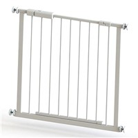 Presure fit baby metal gate,Baby safety gate,pet gate