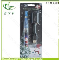 Promotion e-cig, good gift in  Christmas