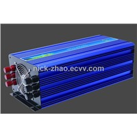Pure Sine Wave Inverter 12V 220V 5000W CE