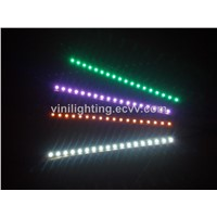 Purple Waterproof LED Car Strip Light