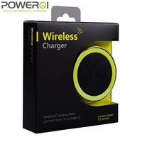 Qi wireless charging transmitter