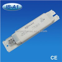 Qualified Superthin Inductive Ballast