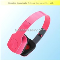 Quality mobile henadphone with factory price