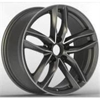 Replica Racing Aluminum Wheel Rim