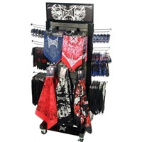 Retail Shop POP Display Stand