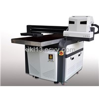 Ricoh printer, 5 heads uv printer, plastic products printer