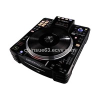 SC3900 Digital Media Turntable and DJ Controller
